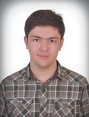 Alper Çakan bio photo